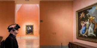 HP Dia Internacional de los Museos Museo Thyssen