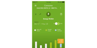 Iberdrola Energy Wallet