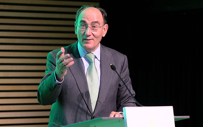 Iberdrola Innoday