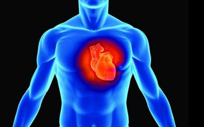 parada cardiaca subita