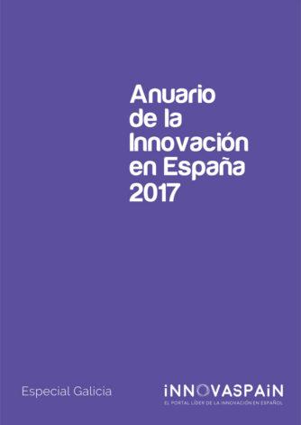 Anuario de la innovación en España 2017