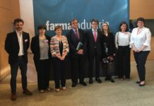 Farmaindustria innovacion biomedica