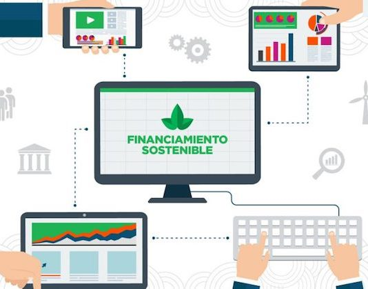 Oportunidades de financiación sostenible