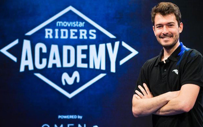 Movistar Riders Academy