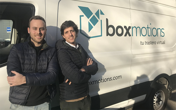 Boxmotions