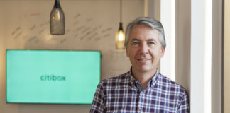 David Muntañola, CRO de Citibox