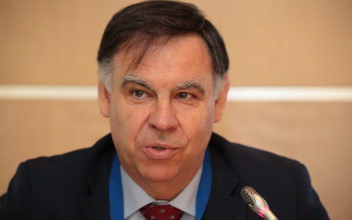 Javier Ponce CDTI