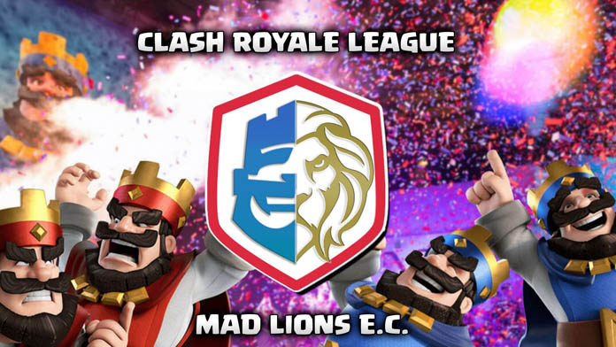 MAD Lions E.C. cierra la plantilla para la Clash Royale League Latam