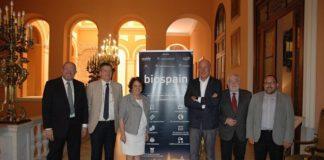 presentacion Biospain 2018
