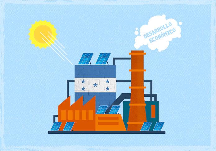 Energía solar: La revolución que impulsa el desarrollo de Honduras