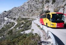 GMV Consorcio de Transportes de Mallorca smart card