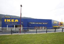 Ikea Cataluña Pais Vasco economia circular