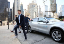 car2go llega a Chicago y crece a nivel global