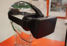 realidad virtual ictus
