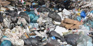 vertederos impacto ambiental