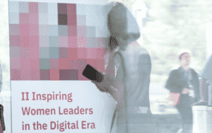 II Inspiring Women in the Digital Era