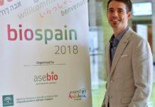 Ion Arocena Biospain2018