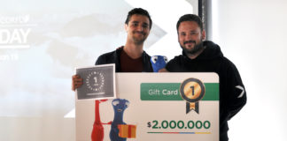 La startup Observe Technologies ha ganado el Demo Day de Start-Up
