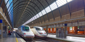 Railway Innovation Hub Andalucia