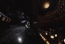 Samsung Teatro Real realidad virtual opera