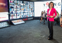 Young Leaders Santander