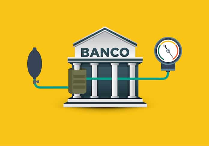 Tomarle el pulso a una institución financiera