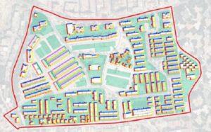 eficiencia energetica barrios