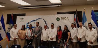 El BCIE ha presentado Promitur en la reunión del Consejo Centroamericano de Turismo