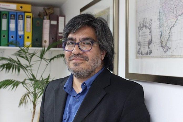 El Premio Nacional de Geografía 2018 ha sido para Enrique Aliste