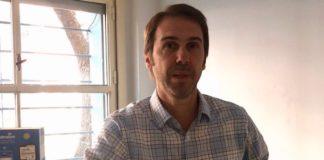 Mariano Rodríguez, CEO de Solidmation
