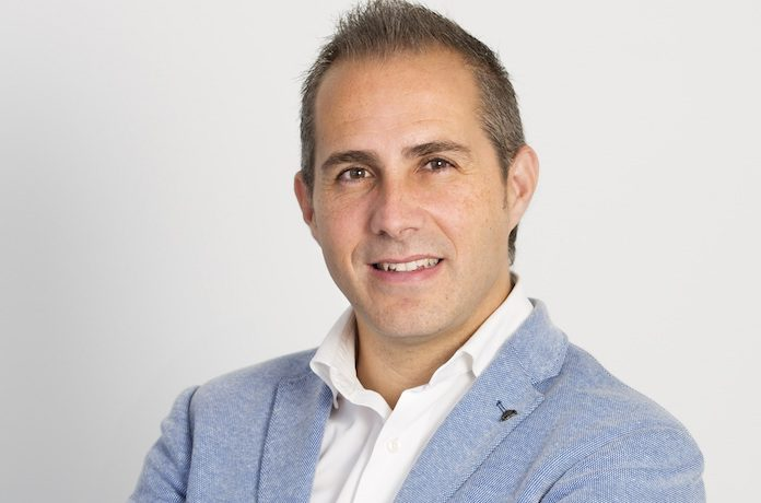 Aritz Urresti, CEO de goalboxes