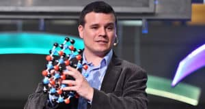 Pablo Jarillo Herrero, investigador del MIT