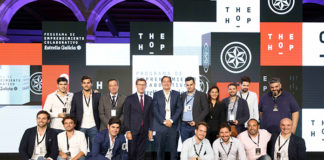 Premios The Hop