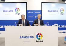 Samsung Challenge LaLiga