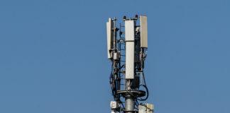 Vodafone La Nave nodo 5G