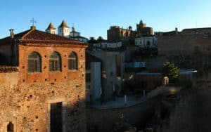Caceres smart city