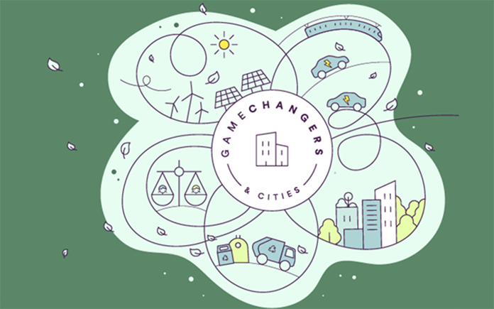 Gamechangers & Cities