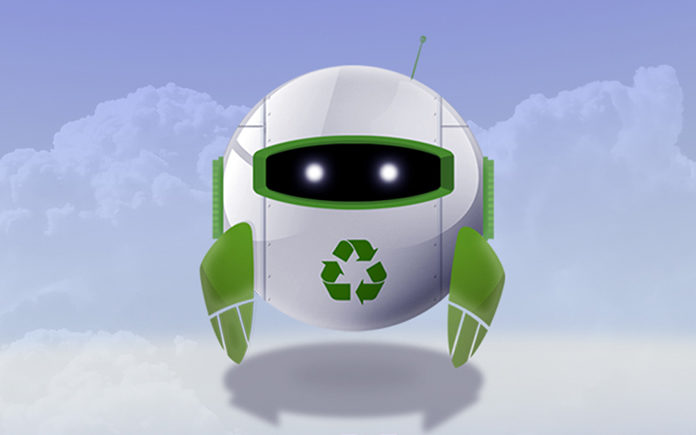 Ecoembes AIRE chatbot