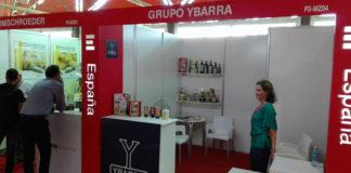 Aceites Ybarra es una de las empresas de Sevilla que participa en la Fihav