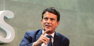 Manuel Valls Barcelona innovacion