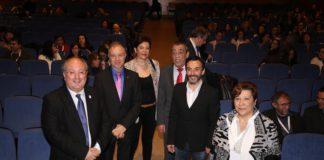 Inauguración del I Congreso Iberoamericano de Infancia y Juventud en riesgo