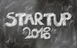 startups 2018