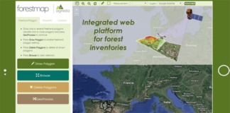 ForestMap Agresta