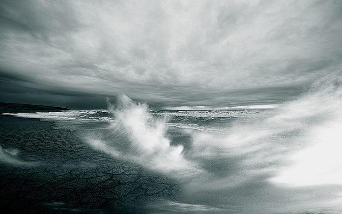 Indra tormenta de arena