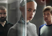 ex machina, machine learning innovaspain