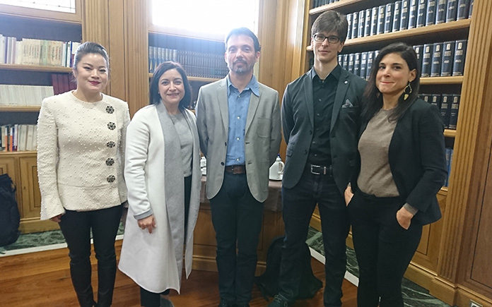 biomedicina Fundacion Ramon Areces