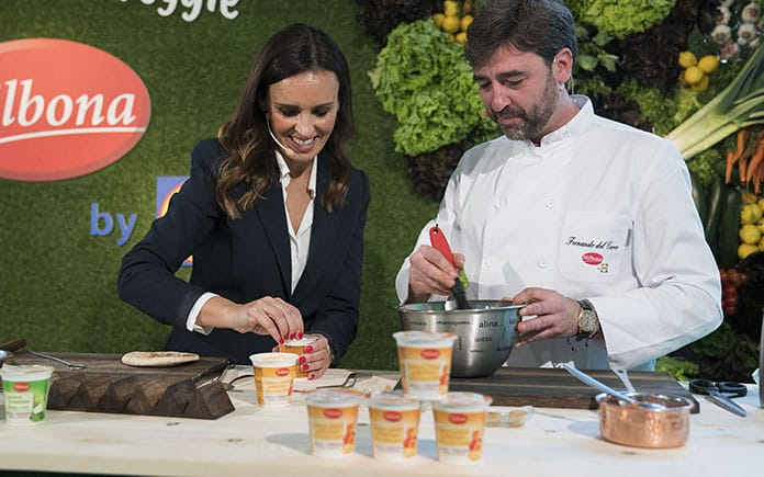 lidl show cooking