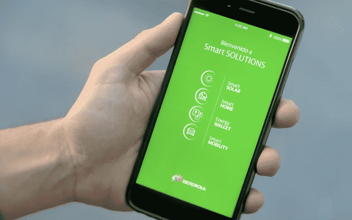 smart solar iberdrola