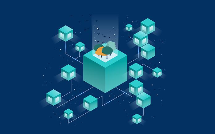 Schuldschein blockchain