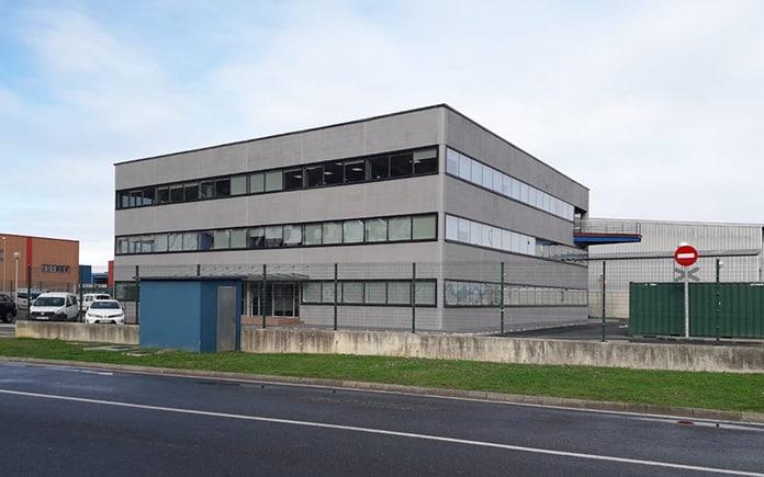 Bilbaoport hub de innovacion e investigacion Bilbao